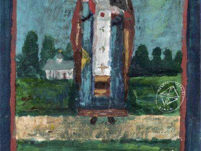 Târg de Moş Nicolae la Muzeul Ţăranului Român